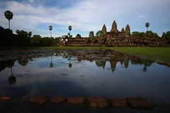 Angkor Photo