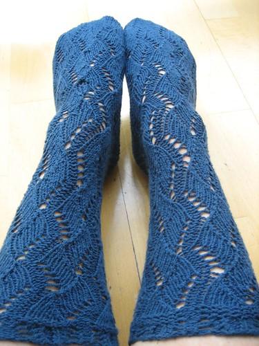 Swapetines socks 1