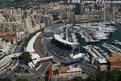 GP Monaco - Circuito