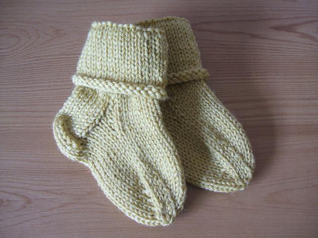 Dulaan baby socks