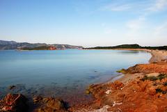 Spiaggia di Punta Est (barore_n79) Tags: sardegna mare vacanze holidaysvacanzeurlaub baroren79 puntaest