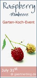 Garten-Koch-Event Rasberry/Himbeere [31. Juli 2007]