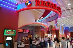 Regal Cinemas 14 at Ithaca Mall