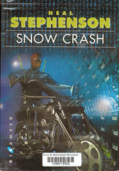Neal Stephenson, Snow Crash