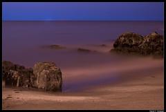 8 minutos... (DavidGorgojo) Tags: beach water agua bravo 8 asturias playa 480 navia largaexposición fivestarsgallery p1f1 playadenavia goldenphotographer 8minutos 480segundos