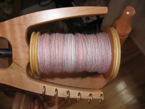 Light pink Superply merino