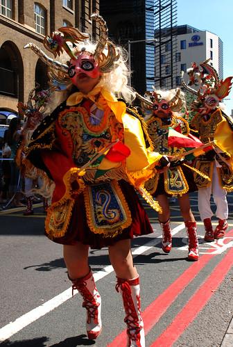 Carnaval del Pueblo 24