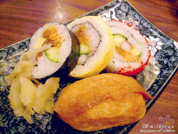 竹壽司 (2)