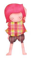 (alterna ) Tags: chile santiago otros natalia boba nati dibujos diseo gusto mente ilustracion ilustraciones diverso caceres alterna alternativa cuaquiera superboba alternaboba