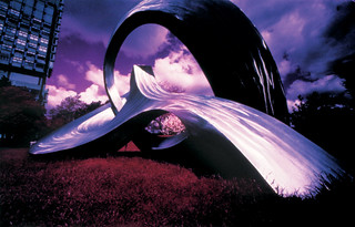 Surreal Sculpture