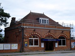 Picture of Buckhurst Hill Station