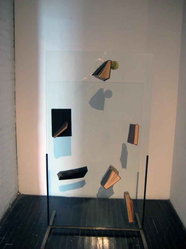 约翰 莱瑟姆john latham(英国1921-2006)雕塑作品集1 - 刘懿工作室 - 刘懿工作室 YI LIU STUDIO