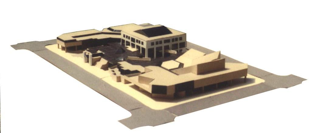 Centro Cultural - San Telmo