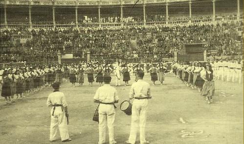 oberena dantza taldea 1943