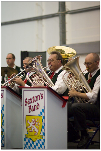 Sextons band2