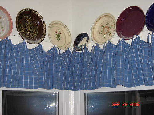 pie plate collection