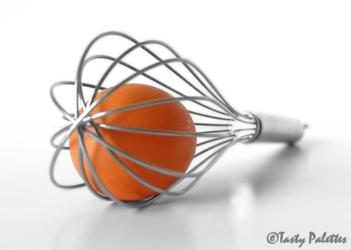 Egg In A Whisk IV