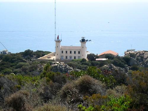 Phare du Capu di Senetosa