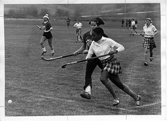 Field Hockey 1977