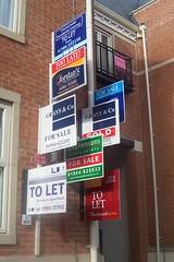 Estate agents dream