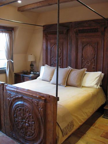 Da Vinci Bedroom, Artists Inn Residence
