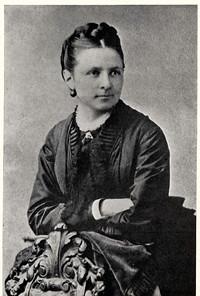 Florence Cushing