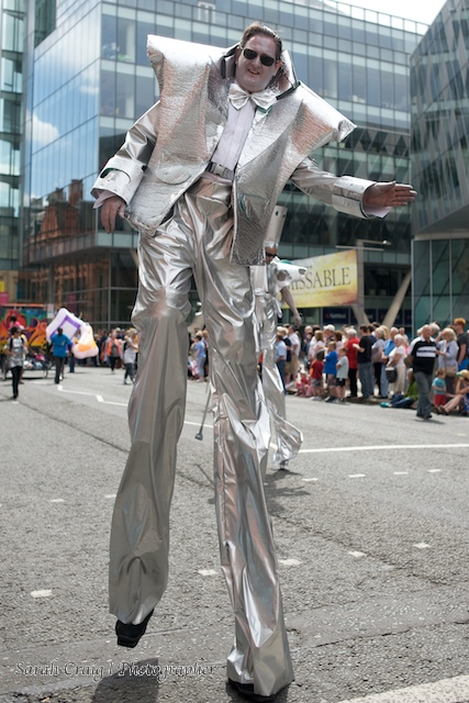 Manchester Day Parade 3