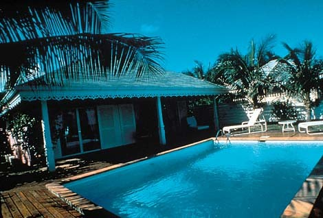 Hotel Guanahani