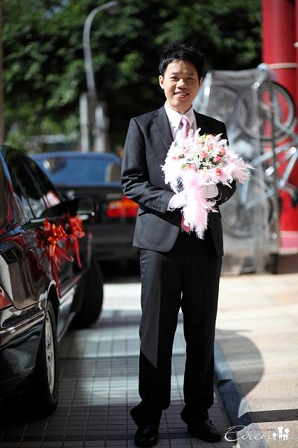 健祥+麗惠 婚禮攝影 婚禮紀錄_061