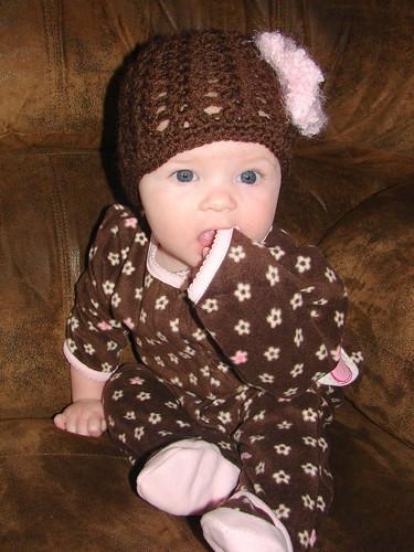 Kaitlyn 5 months