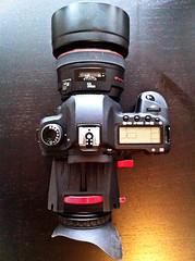 The Run & Gun (brian Braun) Tags: film mobile canon 50mm video brian l braun f12 50mmf12l zacuto 5dmarkii 5dmkii zfinderpro