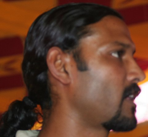 Dr Gowri Shankar of ARRS,Agumbe