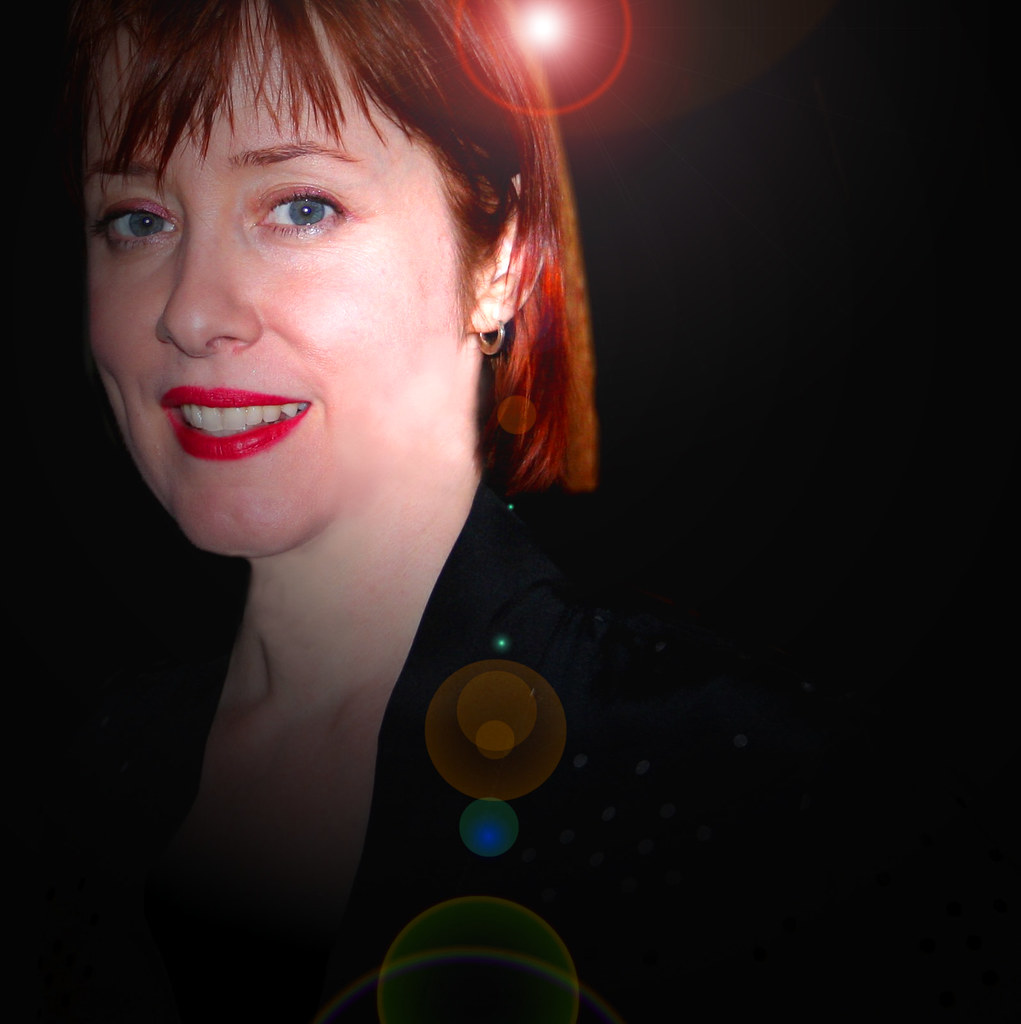Suzanne Vega In Hollywood