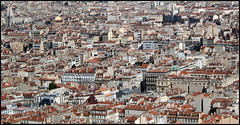 Another view of Marseilles