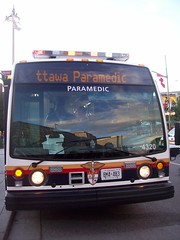 An Ottawa Paramedic Services Nova Bus LFS? (Steve Brandon) Tags: city ontario canada bus geotagged downtown ottawa ambulance paramedics canadaday emergency ems autobus ville centreville urgence  elginstreet centretown   lowfloor mobileclinic novabus ottawaphotography novabuslfs  lowfloorservice rueelgin paramedicals medicaltechnicians   ottawaparamedicservice canadaday2007 july1st2007 ottawaphotographer
