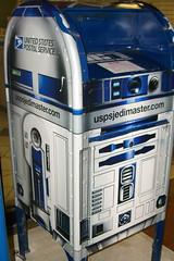 R2D2 Mailbox!