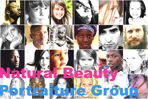 Natural Beauty Portraiture Group