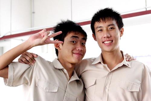Shang Ji and J. Chee