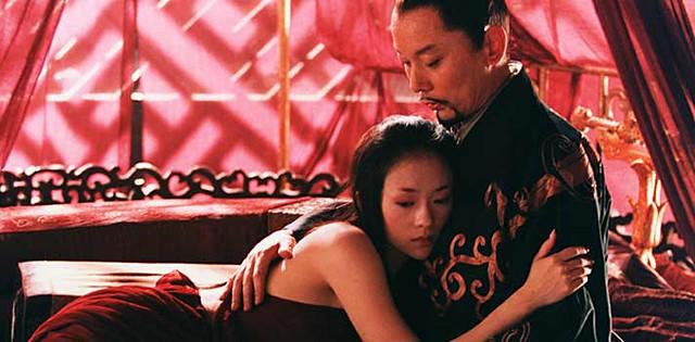 banquet-ye-yan-zhang-ziyi-05 by lizardya