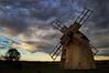 Windmill (Peter Adermark) Tags: d50 nikon gotland fårö abigfave 2pair ultimateshot diamondclassphotographer flickrdiamond wwwfirefishse