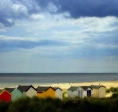 On the beach... (Guy Wulf) Tags: beach wowiekazowie