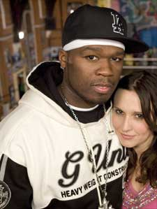 50 Cent's quit threat