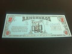 Rancheros-Dollar