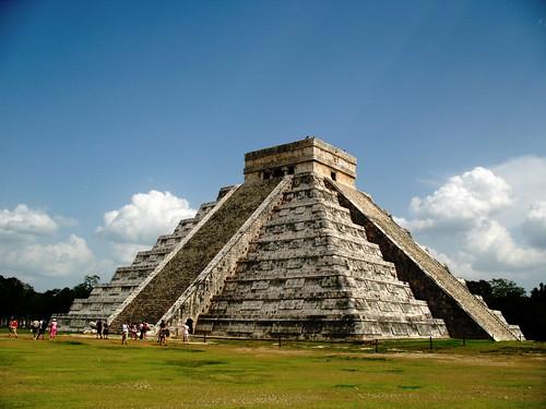 Templo de Kukulcán ~Local Público~ 1183219038_74ca4f78b1