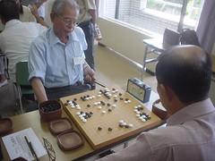 第一回のおかざき囲碁まつり4