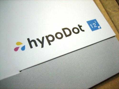 hypoDot 12^2
