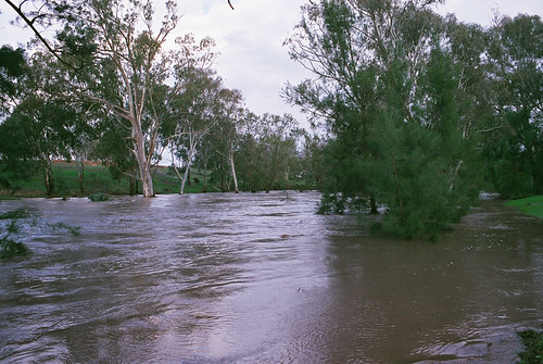 Talbragar River