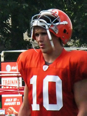 quinn4_ (selina_amam) Tags: football clevelandbrowns trainingcamp bradyquinn