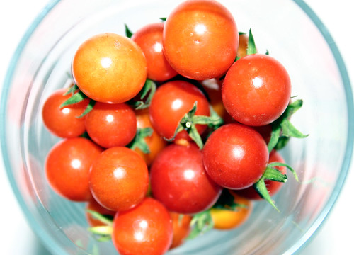 Tomate anano 4