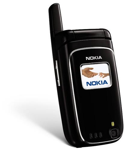 Nokia CDMA Venezuela: 2505, 6066, 6088 y 7088